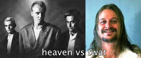 heaven-rock