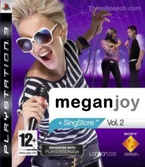meganjoysings
