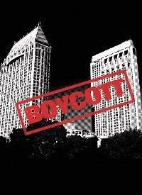 boycotthyattposter
