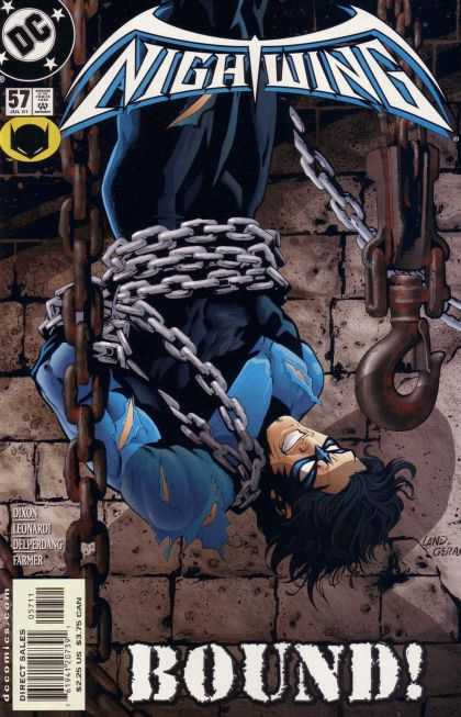 nightwingbound